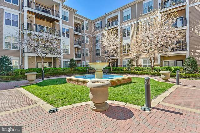 501 Hungerford Drive #257, ROCKVILLE, MD 20850 (#MDMC2006028) :: Tom & Cindy and Associates