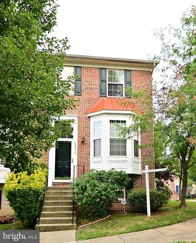 12801 Village Square Road, UPPER MARLBORO, MD 20772 (#MDPG2004126) :: The Maryland Group of Long & Foster Real Estate
