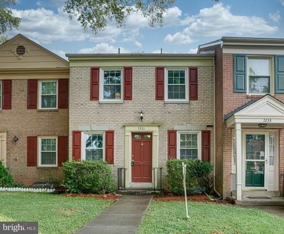 7231 Hillmead Court, SPRINGFIELD, VA 22150 (#VAFX2008424) :: Sunrise Home Sales Team of Mackintosh Inc Realtors