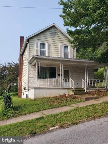 133 W Vandevender Street, MOUNT UNION, PA 17066 (#PAHU2000048) :: The Craig Hartranft Team, Berkshire Hathaway Homesale Realty