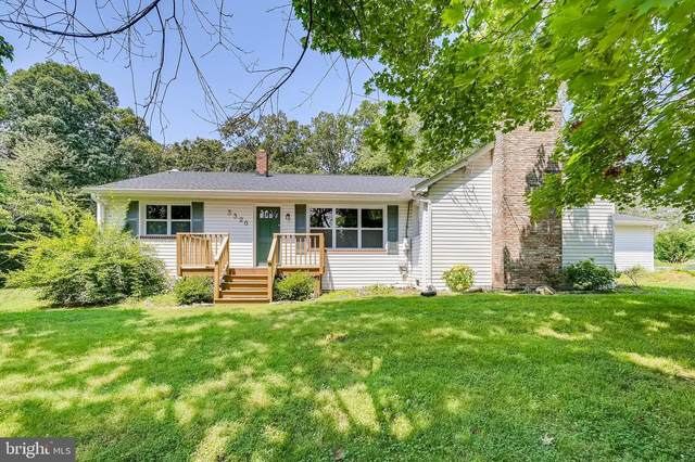 3326 Scarboro Road, STREET, MD 21154 (#MDHR2001426) :: Jodi Reineberg, Monti Joines, and Donna Troupe Team