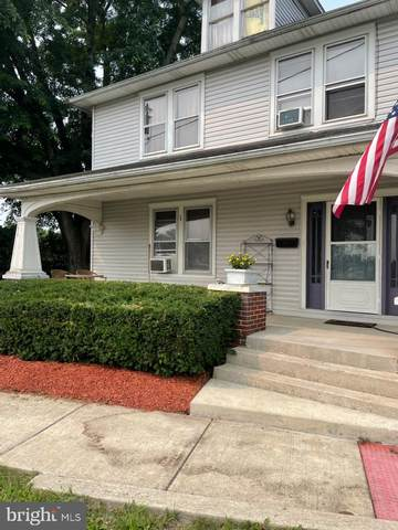 45 N Lingle Avenue, HERSHEY, PA 17033 (#PADA2001296) :: The Heather Neidlinger Team With Berkshire Hathaway HomeServices Homesale Realty
