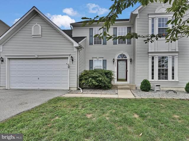6387 Lauren Lane, SPRING GROVE, PA 17362 (#PAYK2002444) :: The Craig Hartranft Team, Berkshire Hathaway Homesale Realty