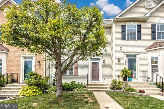 1827 Tender Court, MOUNT AIRY, MD 21771 (#MDCR2000928) :: Charis Realty Group