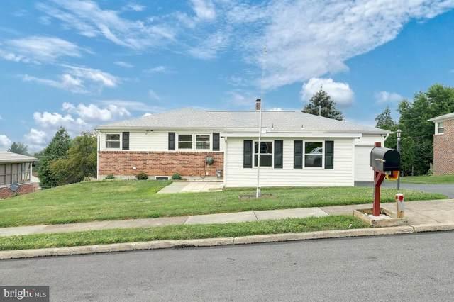 2463 Wharton Road, YORK, PA 17402 (#PAYK2002450) :: Liz Hamberger Real Estate Team of KW Keystone Realty