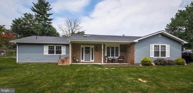 1000 Dixon Road, ELKINS PARK, PA 19027 (#PAMC2004394) :: Linda Dale Real Estate Experts
