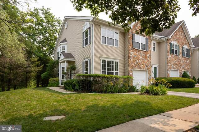 109 Forelock Court, WEST CHESTER, PA 19382 (#PACT2002934) :: Talbot Greenya Group