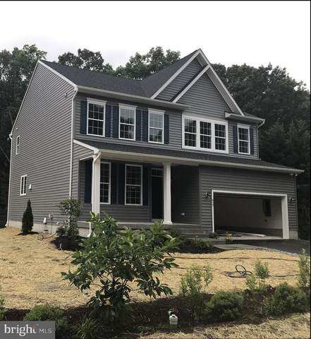 1402 Insey Road, ANNAPOLIS, MD 21409 (#MDAA2003794) :: The Miller Team