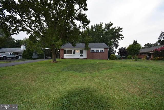 520 Meadowpark Lane, MEDIA, PA 19063 (MLS #PADE2002780) :: Kiliszek Real Estate Experts