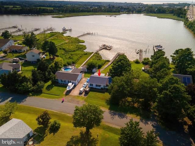 1819 Sherman Drive, CHESTER, MD 21619 (MLS #MDQA2000418) :: Maryland Shore Living | Benson & Mangold Real Estate