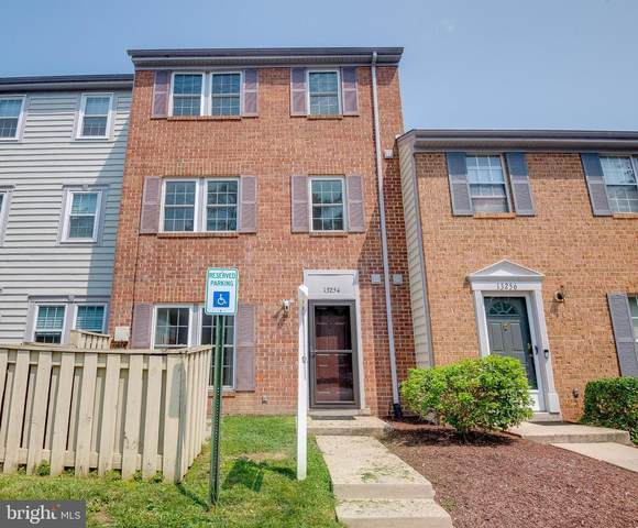 13254 Musicmaster Drive #176, SILVER SPRING, MD 20904 (#MDMC2006116) :: Corner House Realty