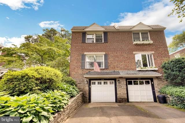 619 Fountain Street, PHILADELPHIA, PA 19128 (#PAPH2011248) :: Linda Dale Real Estate Experts