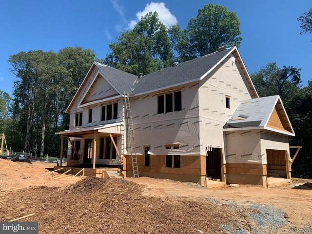 11280 Waples Mill Road, OAKTON, VA 22124 (#VAFX2008600) :: RE/MAX Cornerstone Realty