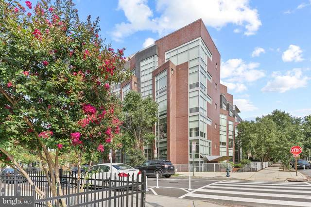 2100 11TH Street NW G01, WASHINGTON, DC 20001 (#DCDC2005060) :: CENTURY 21 Core Partners
