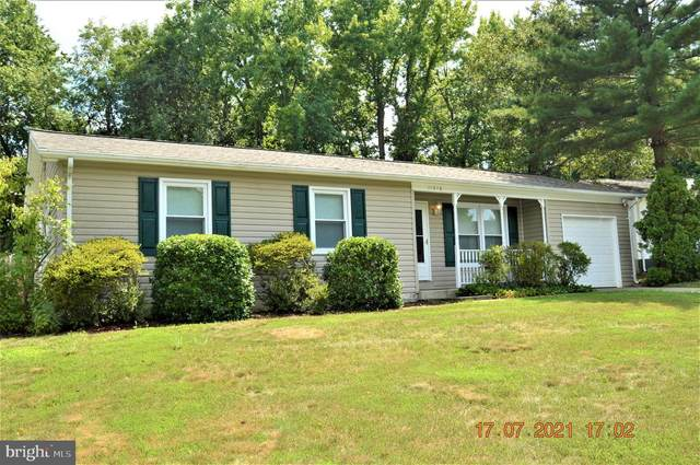 11016 Greenwood Court, WALDORF, MD 20601 (#MDCH2001392) :: Charis Realty Group