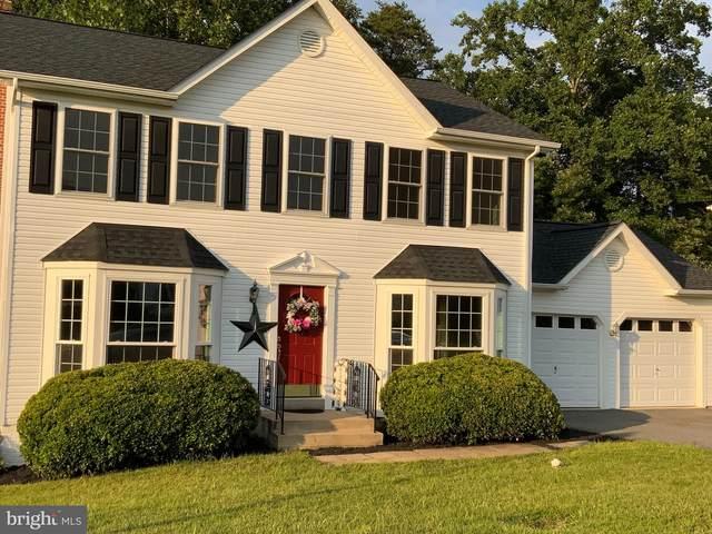 30 Thornberry Lane, STAFFORD, VA 22556 (#VAST2001414) :: Debbie Dogrul Associates - Long and Foster Real Estate