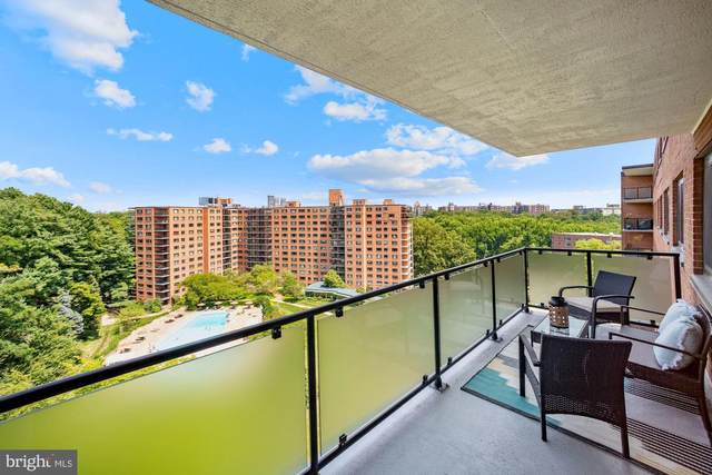 4201 Cathedral Avenue NW 1220W, WASHINGTON, DC 20016 (#DCDC2005104) :: City Smart Living