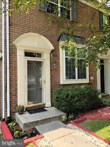 8406 Gold Sunset Way, COLUMBIA, MD 21045 (#MDHW2002002) :: RE/MAX Advantage Realty