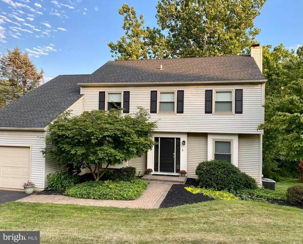 6 Katie Way, WEST CHESTER, PA 19380 (#PACT2002984) :: Better Homes Realty Signature Properties