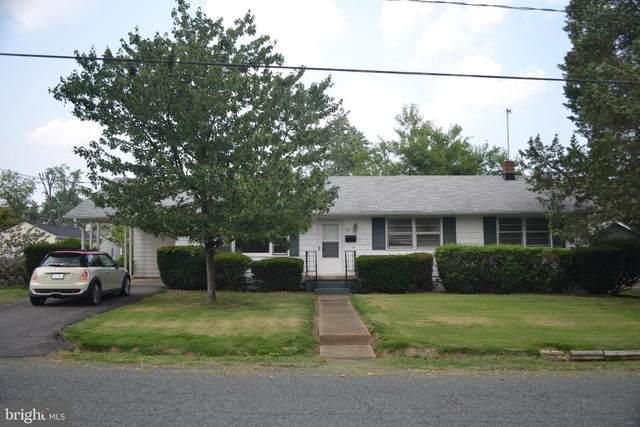 133 Longstreet Avenue, FREDERICKSBURG, VA 22401 (#VAFB2000220) :: AJ Team Realty