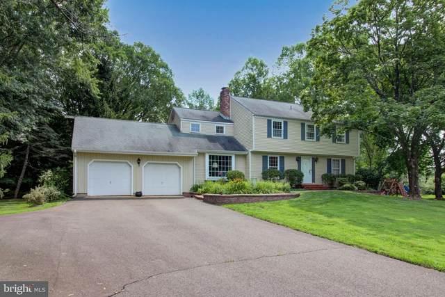3 Reigate Way, TITUSVILLE, NJ 08560 (#NJME2002108) :: Rowack Real Estate Team
