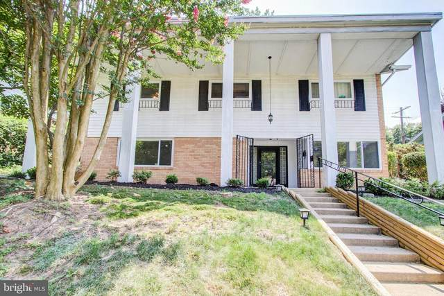 6109 Montrose Road, CHEVERLY, MD 20785 (#MDPG2004276) :: The Sky Group