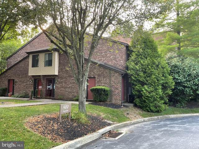 901 Mountainview Drive, CHESTERBROOK, PA 19087 (#PACT2003020) :: Charis Realty Group