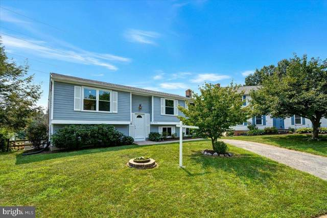 5690 Pebble Drive, FREDERICK, MD 21703 (#MDFR2002362) :: Charis Realty Group