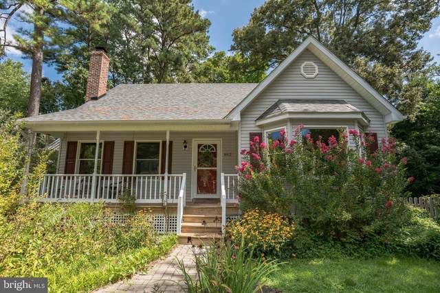 462 Chestnut Drive, LUSBY, MD 20657 (#MDCA2000792) :: VSells & Associates of Compass
