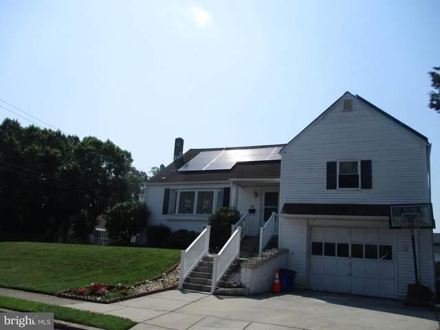 80 Bradley Avenue, BELLMAWR, NJ 08031 (MLS #NJCD2002734) :: The Sikora Group