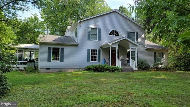 7500 Muscoe Place, KING GEORGE, VA 22485 (#VAKG2000192) :: Dart Homes