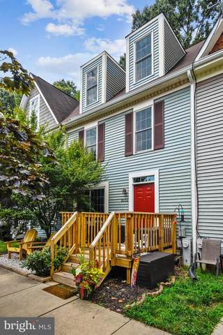 9332 Sea Oat Court, NORTH BEACH, MD 20714 (#MDCA2000808) :: Ultimate Selling Team