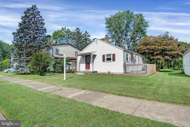 805 Front Street, NEW CUMBERLAND, PA 17070 (#PACB2001326) :: The Craig Hartranft Team, Berkshire Hathaway Homesale Realty
