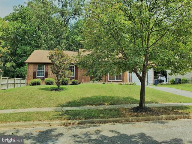 12402 Proxmire Drive, FORT WASHINGTON, MD 20744 (#MDPG2004438) :: The Sky Group