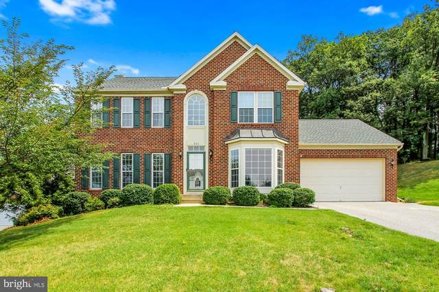 255 Lakeview Drive, SPRING GROVE, PA 17362 (#PAYK2002546) :: The Joy Daniels Real Estate Group