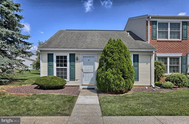 8 Southpoint Drive, MECHANICSBURG, PA 17055 (#PACB2001328) :: The Joy Daniels Real Estate Group