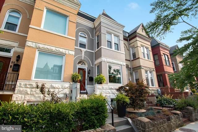 53 Q Street NE, WASHINGTON, DC 20002 (#DCDC2005192) :: Crossman & Co. Real Estate