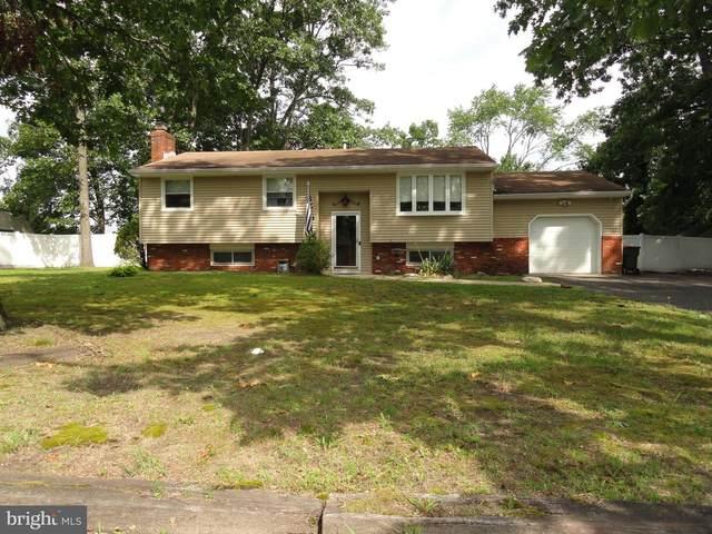 101 Oak Avenue, WEST BERLIN, NJ 08091 (#NJCD2002762) :: Holloway Real Estate Group