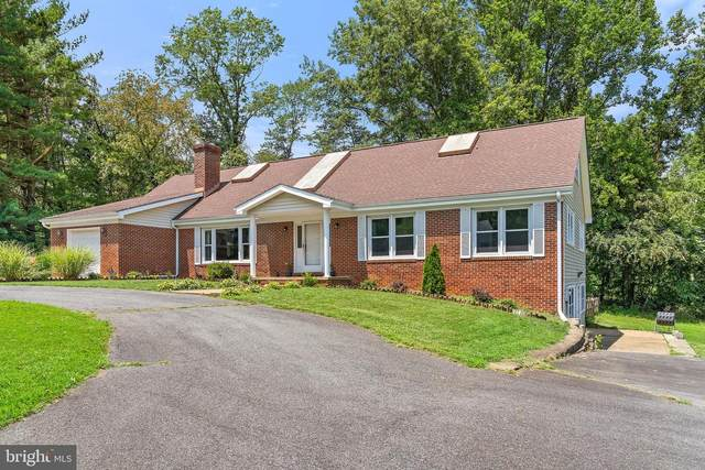 11053 Sweetwater Court, CULPEPER, VA 22701 (#VACU2000462) :: Debbie Dogrul Associates - Long and Foster Real Estate