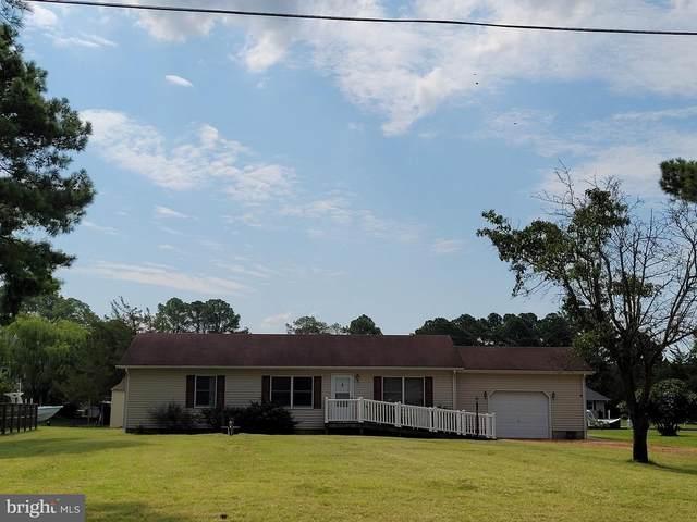 5195 Debra Road, CRISFIELD, MD 21817 (#MDSO2000184) :: Integrity Home Team