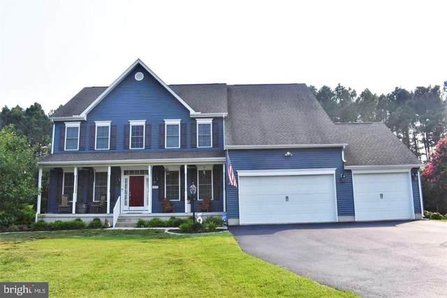 13508 Rustling Oaks Drive, WYE MILLS, MD 21679 (MLS #MDTA2000310) :: Maryland Shore Living | Benson & Mangold Real Estate