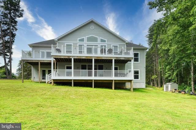 14901 Crestview Lane, MINERAL, VA 23117 (#VASP2001146) :: Dart Homes