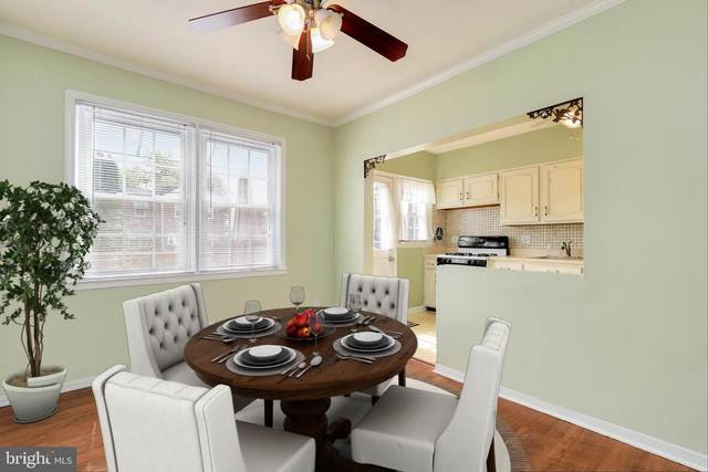 8331 Edgedale Road, BALTIMORE, MD 21234 (#MDBC2004296) :: Ultimate Selling Team