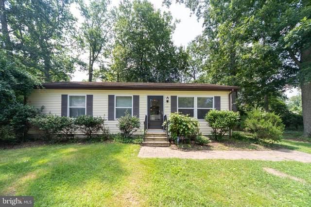 131 Dennis Avenue, BROWNS MILLS, NJ 08015 (MLS #NJBL2002992) :: Kiliszek Real Estate Experts