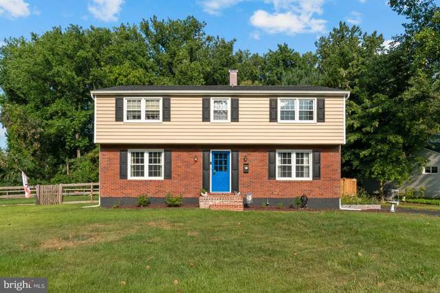 1407 Newport Place, LUTHERVILLE TIMONIUM, MD 21093 (#MDBC2004312) :: Betsher and Associates Realtors