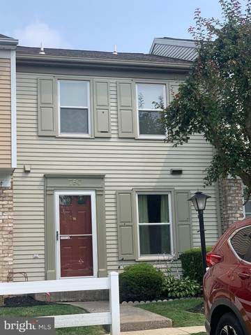 750 Allenview Drive, MECHANICSBURG, PA 17055 (#PACB2001338) :: Talbot Greenya Group