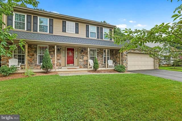 3695 Seneca Court, DOYLESTOWN, PA 18902 (MLS #PABU2003326) :: Kiliszek Real Estate Experts
