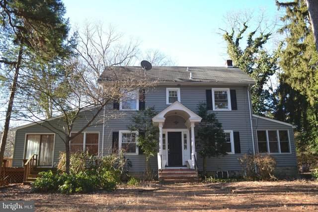 23 W Lake Road, MEDFORD, NJ 08055 (#NJBL2003000) :: Rowack Real Estate Team