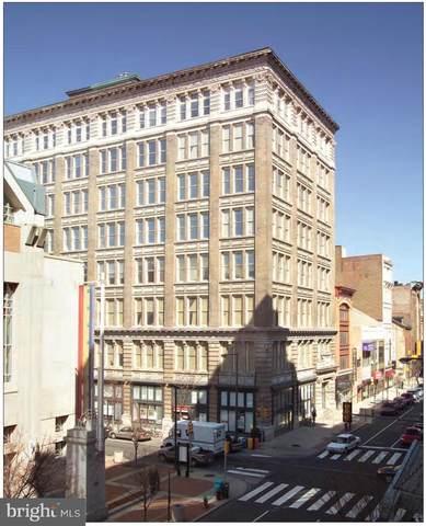 1027-31 Arch Street #703, PHILADELPHIA, PA 19107 (#PAPH2011888) :: Team Martinez Delaware
