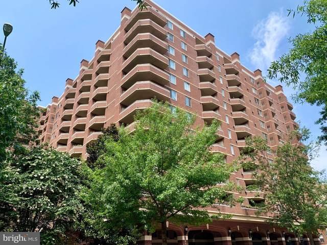 1276 N Wayne Street #709, ARLINGTON, VA 22201 (#VAAR2002204) :: Colgan Real Estate